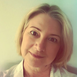 Dr Susan Bailey
