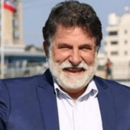 Luis Cuvertino