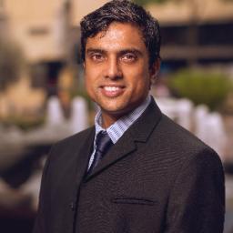Naeem Badat