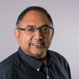 Indranil Sircar, Microsoft