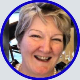 Sue Macdonald