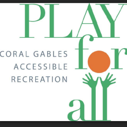 City of Coral Gables Accessible Recreation- Play for All