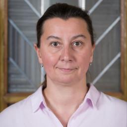 Mgr. Martina Štěpánková, MPA