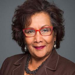 Hon. Dr. Hedy Fry | Speaker