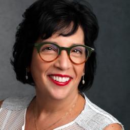 Rita Mansour, CPWA