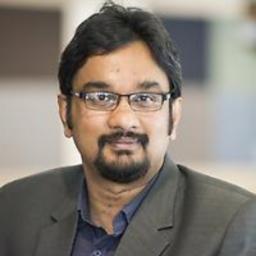 Prof Faisal Hai