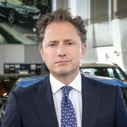 Federico Izzo (BMW)