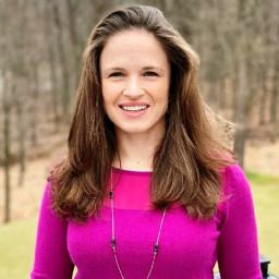 Sarah Shenton '12BUS