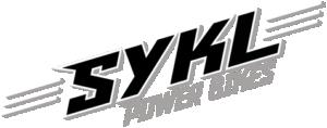 SYKL Power Bikes CM #950 - Sponsor