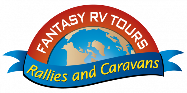 Fantasy RV Tours - Sponsor